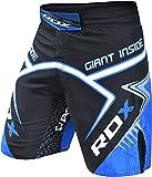 RDX MMA Shorts Boxen Kampfsport Trainingshorts Freefight Kurze UFC Sporthose