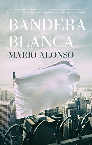 Bandera blanca (Relatos)