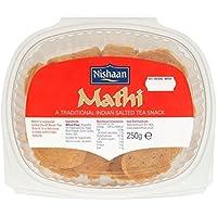 Nishaan Mathi Salados Merienda 250G Té (Paquete ...