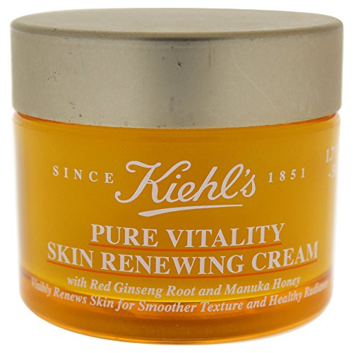 Kiehl'S - Crema pure vitality skin renewing