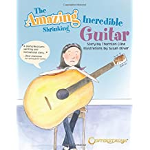The Amazing Incredible Shrinking Guitar