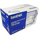 Brother TN4100 TN 4100 - laser toner cartridge black For Hl6050 Hl6050D Hl6050Dn Hl-6050 Hl-6050 hl-6050D hl-6050Dn