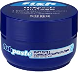 Fish Original Aquafish Fishpaste Matt Putty 100ml