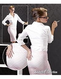 Cottelli Collection Jupe Imprimée Taille S M
