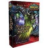 Upper Deck - JCCWOW021 - Cartes à collectionner - World Of Warcraft - Arena Grand Mêlée - Horde