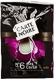 Carte Noire Corsé 48 dosettes souples 336 g - Lot de 3 (144 dosettes)