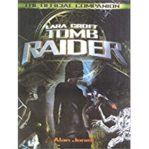 Tomb Raider: The Official Film Companion by Alan Jones (2001-06-15)