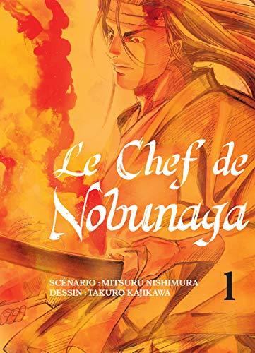 Le chef de Nobunaga T01 (01)