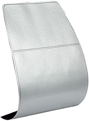 tie-ups Cover per borsa Goccia Glam Silver