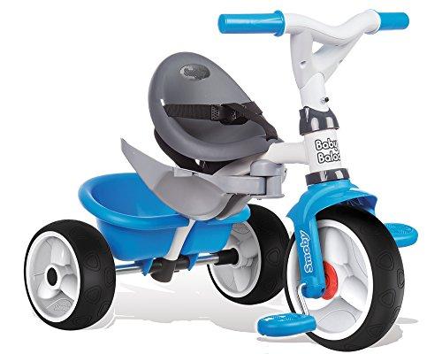 Smoby Baby Balade Blau - 6
