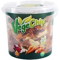 Mix Delicias VegeChip - Cubo de 600gr.
