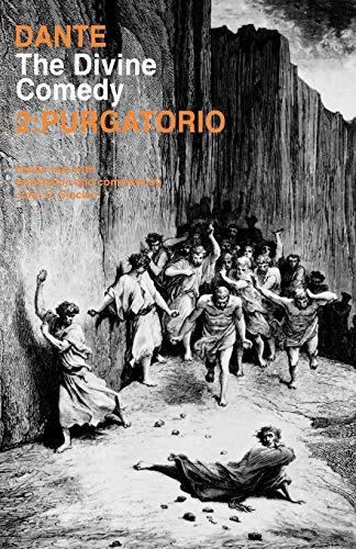 The Divine Comedy: Volume 2: Purgatorio (Dante Alighieri) (Galaxy Books, Band 66)