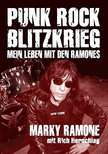 Punk Rock Blitzkrieg: Mein Leben mit den Ramones (Food Net W)