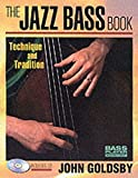 John goldsby: The Jazz Bass portatil. Para contrabajo