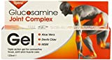 Glucosamine Joint Complex Gel (125ml) Bulk Pack x 6 Super Savings