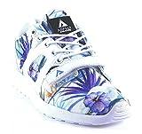 ASFVLT Sneaker - Super V - weiß | exotics parrots, Farbe:weiß;Größe:37
