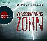 Wassermanns Zorn von Andreas Winkelmann