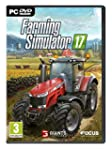 Farming Simulator 17 (PC CD)