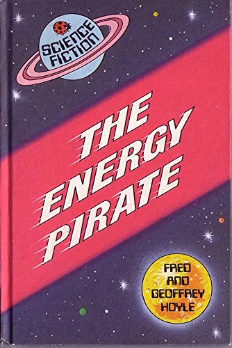 The energy pirate