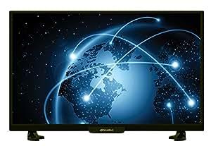 Sansui SMC32HB18XAF 82cm (32 inches) HD Ready LED TV (Black)