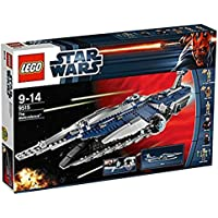 LEGO Star Wars -The Malevolence (9515)