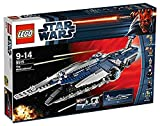 Lego Star Wars - The Malevolence | 51QbZeqP6NL SL160