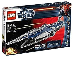 Lego Star Wars - 9515 - Jeu de Construction - The Malevolence