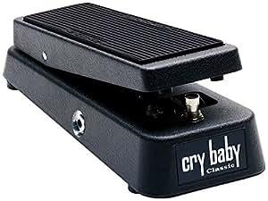 Jim Dunlop wah-wah & filtre cry baby classic fasel