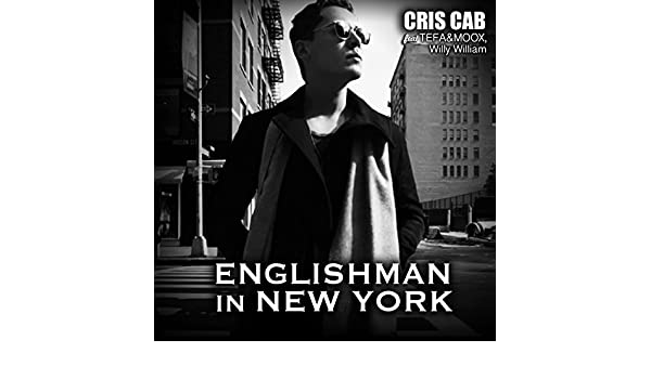 ENGLISHMAN CAB YORK CRIS TÉLÉCHARGER IN NEW