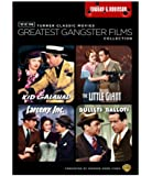 Tcm Greatest Classic Films: Gangsters [DVD] [Region 1] [US Import] [NTSC]