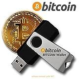 ELECTRUM Hardware Wallet BITCOIN NEU Sicherheit, Privatsphäre und Anonymität Alternative zu Ledger und Trezor Crypto Currency Hardware Wallet