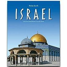 Reise durch ISRAEL - Ein Bildband mit über 200 Bildern - STÜRTZ Verlag