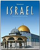 Reise durch ISRAEL - Ein Bildband mit über 200 Bildern - STÜRTZ Verlag - Ernst-Otto Luthardt (Autor)