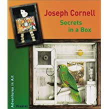 Joseph Cornell: Secrets in a Box (Adventures in Art) by Alison Baverstock (2003-09-30)