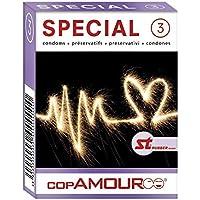 copAMOUR Special 3 Stk. preisvergleich bei billige-tabletten.eu
