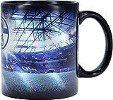 FC Schalke 04 Tasse Metallic