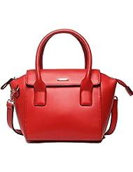 Malilove Simple Todo Partido Satchel Handbag
