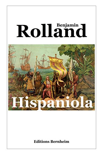 Téléchargement Hispaniola pdf, epub ebook