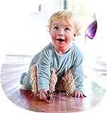 BABYMOP / Wischmop + Strampler = Babymop! Lustiger Strampler, blau, top Geschenk