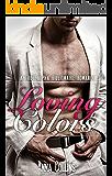 Loving Colors: An Alpha Billionaire Romance Series (Book 2) (Billionaire Colors)