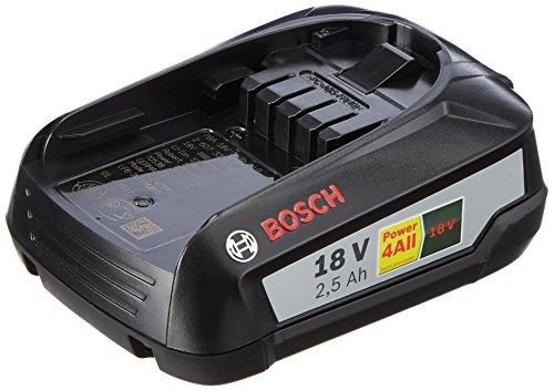 Bosch 18V Ersatz Akku PBA 18 (18 Volt System, 2,5 Ah) (Garden Home Systems)