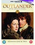 Picture Of Outlander - Season 1-2 [DVD] [2016]