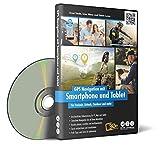 GPS Navigation mit Smartphone und Tablet für Freizeit, Urlaub, Outdoor und mehr - Videotraining (PC+Mac+Tablet)
