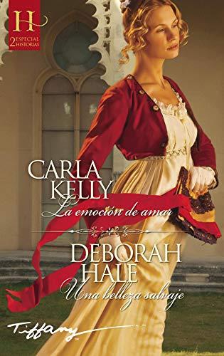 Leer gratis La emoción de amar de Carla Kelly