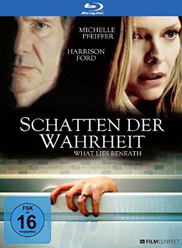 Schatten der Wahrheit [Blu-ray] [Limited Edition]
