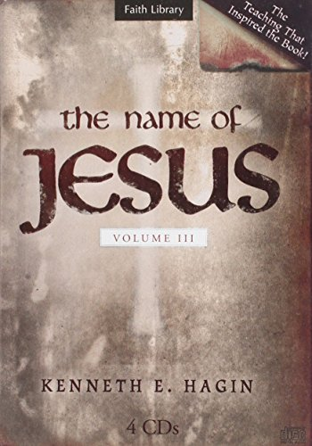 Name of Jesus Series