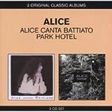 Alice Canta Battiato,Park Hotel