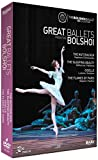 Great Ballets from the Bolshoi [Import italien]