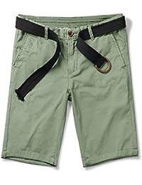 18236ea0ff3b6 Amazon.fr   OCHENTA - Shorts et bermudas   Homme   Vêtements