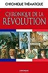 Chronique de la Révolution française par Chronique